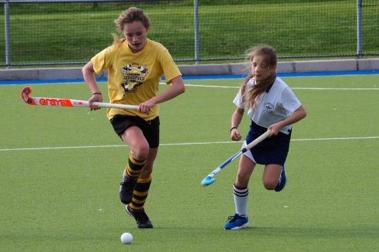 U13 Hockey vs Sedgefield (17) (Copy)