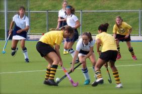 U13 Hockey vs Sedgefield (20) (Copy)