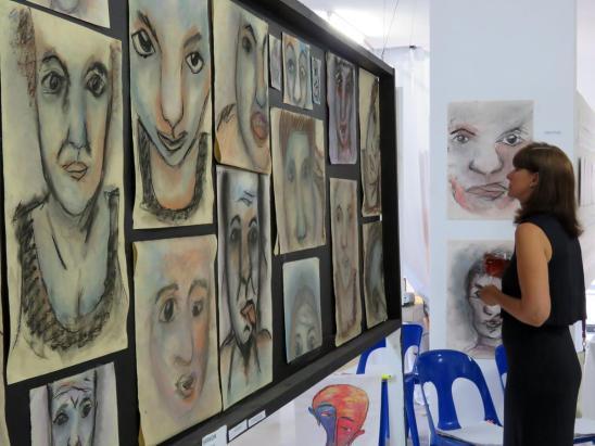 _Matric-Art-Exhibition-Opening (9)