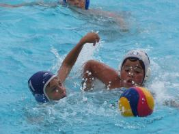 3. FP Inter House Water Polo