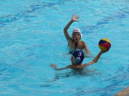 4. FP Inter House Water Polo