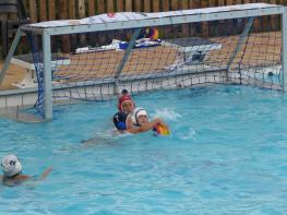 FP Inter House Water Polo (2)