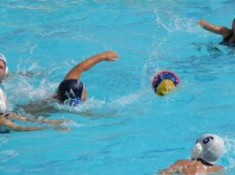 FP Inter House Water Polo (21)