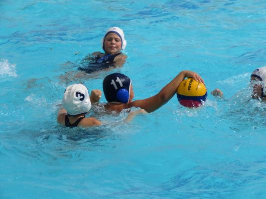FP Inter House Water Polo (22)
