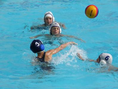 FP Inter House Water Polo (37)