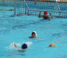 FP Inter House Water Polo (40)