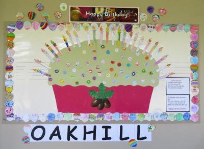 8. FP Oakhill birthday