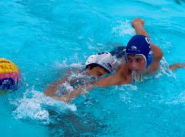 IP Inter House Water Polo (8)