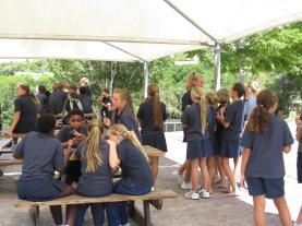 Oakhill 24th Birthday at School (14)