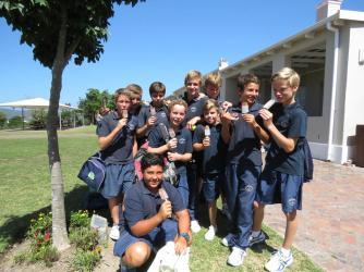 Oakhill 24th Birthday at School (7)