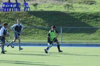 Oakhill U14 Matthew Petersen getting a good run with the ball (Copy)