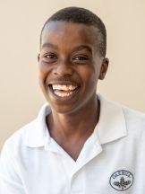 Luyolo Mvimbi