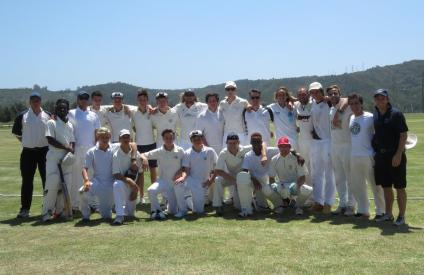 Old Oaks and Oakhill Cricketers (Copy)