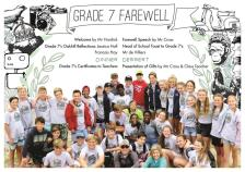 Grade 7_Placemat & Order of Service (Copy)