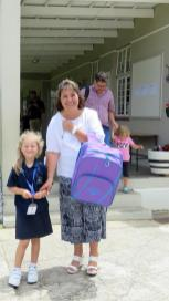 First Day of School 2018 (30)