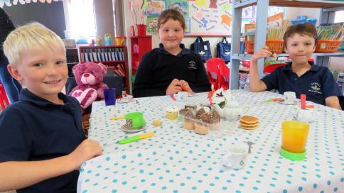 Grade 1 Tea Party (13)