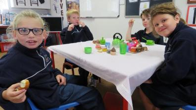 Grade 1 Tea Party (7)
