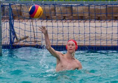 U15 Water Polo vs Glenwood, Outeniqua, York (8)