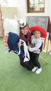 Litte Oaks Horses and Hats Derby (2)