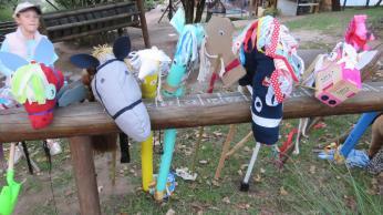 Litte Oaks Horses and Hats Derby (29)