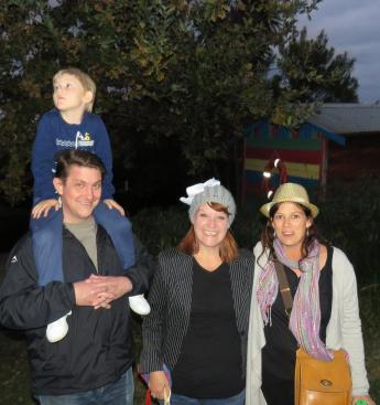 Litte Oaks Horses and Hats Derby (35)