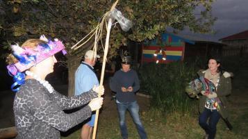 Litte Oaks Horses and Hats Derby (38)