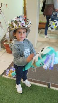 Litte Oaks Horses and Hats Derby (4)