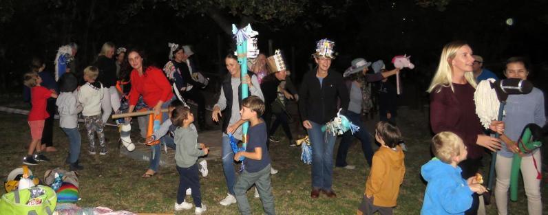 Litte Oaks Horses and Hats Derby (40)