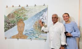 Matric Art Exhibition 2018 (17) (Copy)