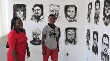 Matric Art Exhibition 2018 (34) (Copy)