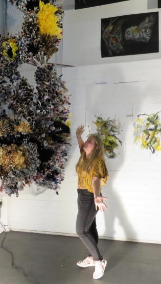 Matric Art Exhibition 2018 (8) (Copy)