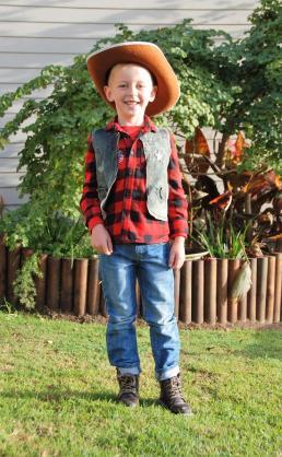 Oakhill Children of the World Day (8) (Copy)
