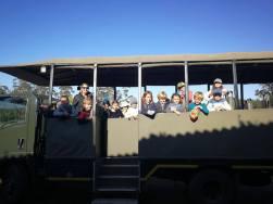 Oakhill Grade 1 African Safari Adventure (13)