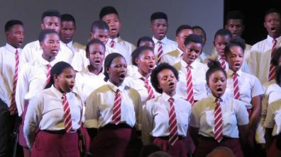 Concordia Choir 2