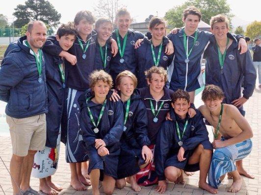 Glenwood Xtreme U15 Water Polo (1)