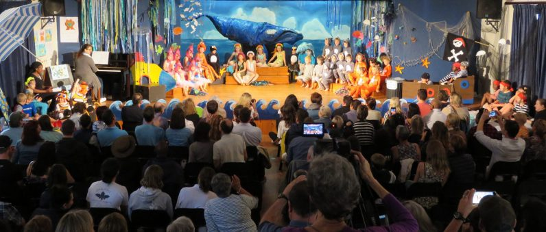 Little Oaks Under the Sea Concert (5)