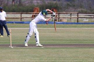 Oakhill 1st XI Cricket vs Oakdale (1)