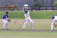 Oakhill 1st XI Cricket vs Oakdale (10)
