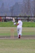 Oakhill 1st XI Cricket vs Oakdale (2)