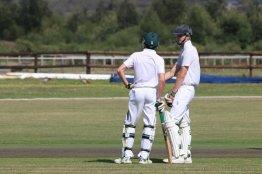 Oakhill 1st XI Cricket vs Oakdale (5)