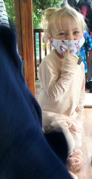 Kingsfishers Pyjama Day (12)