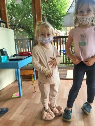 Kingsfishers Pyjama Day (13)