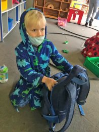 Kingsfishers Pyjama Day (5)