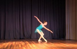 Celyn - Classical Solo (2)
