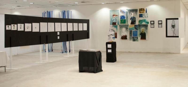 2. Oakhill Matric Art Exhibition (Copy)