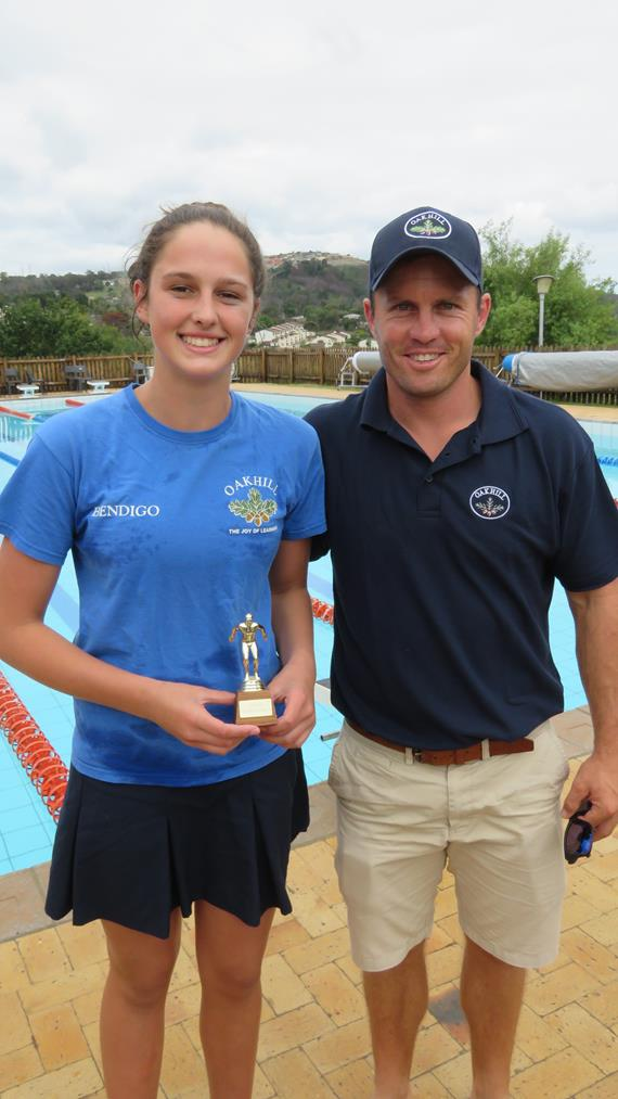 College Inter-House Swimming (5bbb)