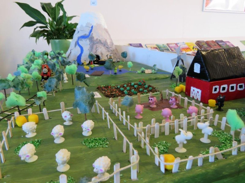 grade8-geography-projects-3