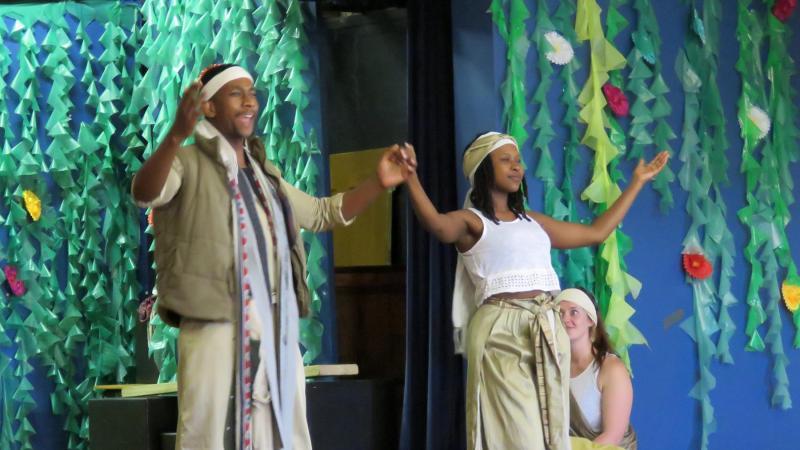 Anthony & Cleopatra (2)