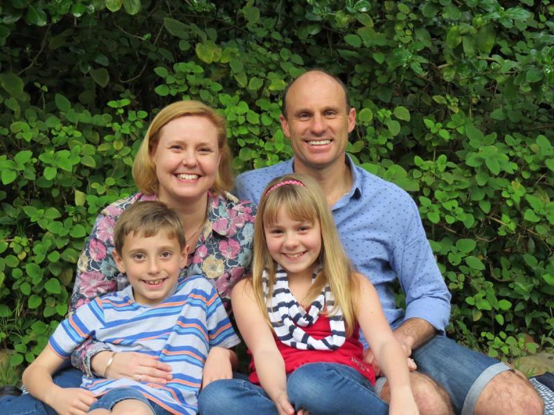 De Villiers family (Copy)