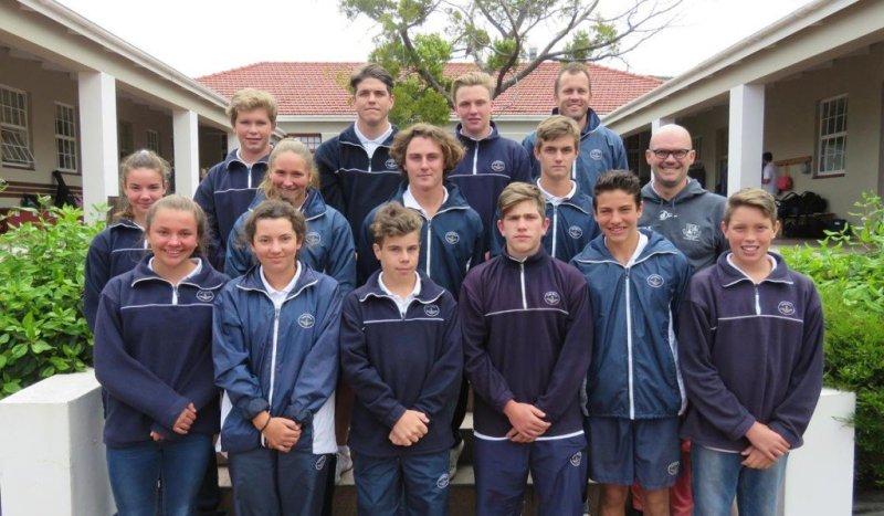 Eden Water Polo 2017 - Oakhill College (Copy)